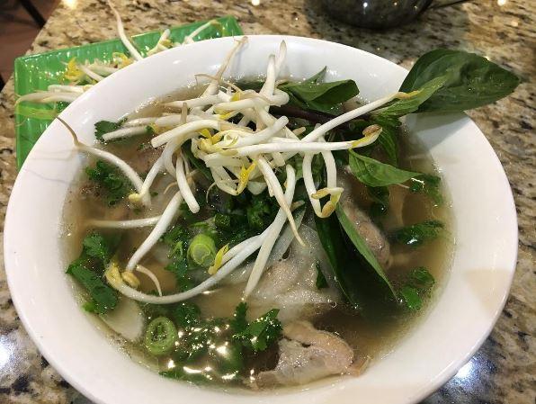 Cali Vietnamese Restaurant
