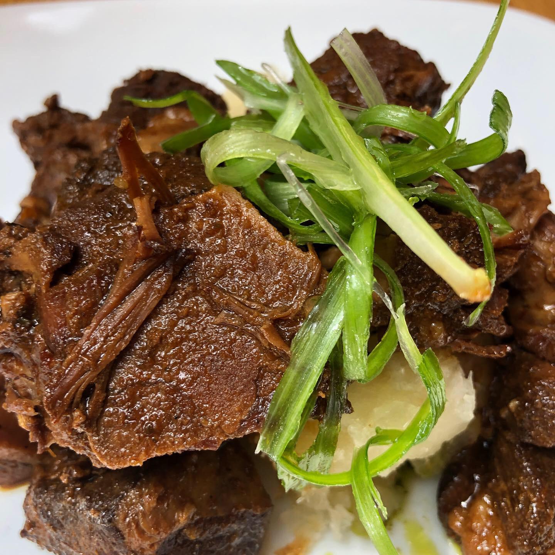 Tobago Stew Pork